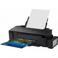 Струйный принтер Epson L1800 (C11CD82402). 43213