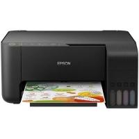 Многофункциональное устройство Epson L3150 c WiFi (C11CG86409). 43192