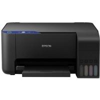Многофункциональное устройство EPSON L3151 c WiFi (C11CG86411). 43193