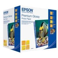 Бумага Epson 10х15 Premium Glossy Photo (C13S041826). 48295