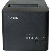 Принтер чеков Epson TM-T20X (051) USB+SERIAL Black (C31CH26051). 47631