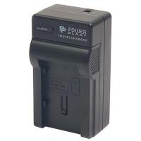 Зарядное устройство для фото PowerPlant Canon BP-808 (CH980031). 44632
