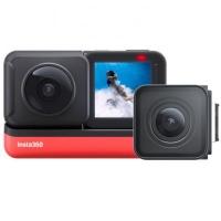 Экшн-камера Insta360 Insta360 One R Twin (CINAKGP/A). 44688