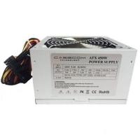 Блок питания Casecom 450W (CM 450 ATX). 42364