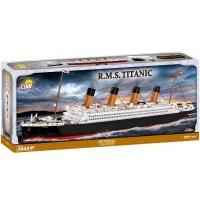 Конструктор Cobi Титаник 1:300 2840 деталей (COBI-1916). 47895