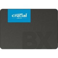 """Накопитель SSD Micron 2.5"""" 120GB (CT120BX500SSD1). 42321"""