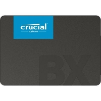 """Накопитель SSD Micron 2.5"""" 240GB (CT240BX500SSD1). 42322"""