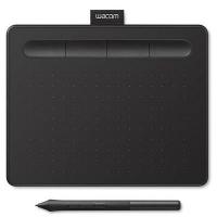 Графический планшет Wacom Intuos S (CTL-4100K-N). 42173