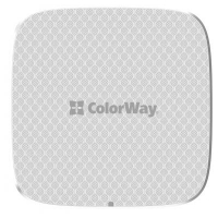Зарядное устройство ColorWay 6USB (1QC3.0 + 5 AUTO ID) 7A (35W) white (CW-CHS019Q-WT). 44933