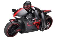 Спортивный скоростной мотоцикл на радиоуправлении модель 1:12 Crazon 333-MT01 (красный) 30044