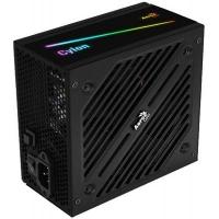 Блок питания AeroCool 600W Cylon 600W ARGB (Cylon 600W ARGB). 42359