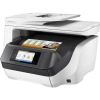 Многофункциональное устройство HP OfficeJet Pro 8730 с Wi-Fi (D9L20A). 43201