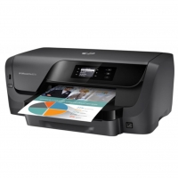 Струйный принтер HP OfficeJet Pro 8210 с Wi-Fi (D9L63A). 43218
