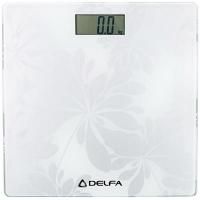 Весы напольные Delfa DBS-6118. 45915