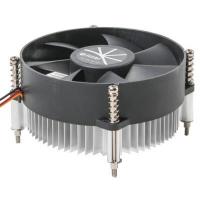 Кулер для процессора Titan DC-775 U 925 X/R. 43132