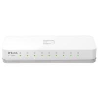 Коммутатор сетевой D-Link DES-1008C. 48228