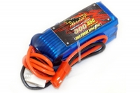 Аккумулятор полимерно-литиевый Dinogy Li-Pol 300mAh 11.1V 3S 65C JST 44x17x21мм 29774