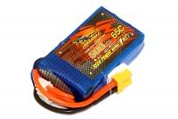 Аккумулятор полимерно-литиевый Dinogy Li-Pol 500mAh 11.1V 3S 65C XT30 51.5x30x15мм 29784