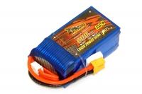 Аккумулятор полимерно-литиевый Dinogy Li-Pol 800mAh 11.1V 3S 65C XT30 56x30x23.5мм 29798