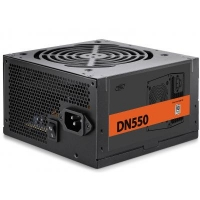 Блок питания Deepcool 550W (DN550). 42388