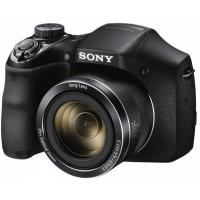 Цифровой фотоаппарат Sony Cyber-shot DSC-H300 (DSCH300.RU3). 47408