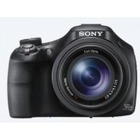 Цифровой фотоаппарат Sony Cyber-Shot HX400 (DSCHX400B.RU3). 47412