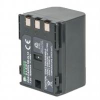 Аккумулятор к фото/видео PowerPlant Canon NB-2L12, NB-2L14 (DV00DV1004). 44594