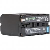 Аккумулятор к фото/видео PowerPlant Sony NP-F960, NP-F970 (DV00DV1033). 44611
