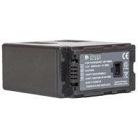Аккумулятор к фото/видео PowerPlant Panasonic VW-VBG6 (DV00DV1279). 44606