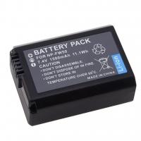 Аккумулятор к фото/видео PowerPlant Sony NP-FW50 (DV00DV1280). 44613