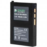 Аккумулятор к фото/видео PowerPlant JVC BN-VM200 (DV00DV1334). 44597