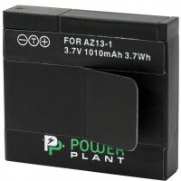 Аккумулятор к фото/видео PowerPlant Xiaomi Yi AZ13 (DV00DV1413). 44616