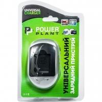 Зарядное устройство для фото PowerPlant Sony NP-BG1 (DV00DV2203). 44634