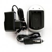 Зарядное устройство для фото PowerPlant Canon BP-208, BP-308, BP-315 (DV00DV2205). 44631