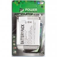 Аккумуляторная батарея для телефона PowerPlant Samsung i9500 (Galaxy S IV) (DV00DV6112). 44894