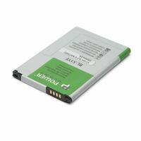 Аккумуляторная батарея для телефона PowerPlant LG G4 Dual-LTE (BL-51YF) (DV00DV6261). 44864