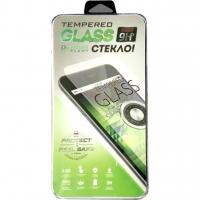 Стекло защитное PowerPlant Samsung Galaxy S6 (G920) (DV00TS0045). 47431