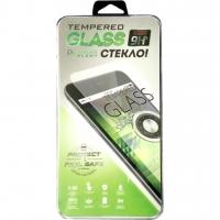 Стекло защитное PowerPlant LG K10 (K410) (DV00TS0051). 45040