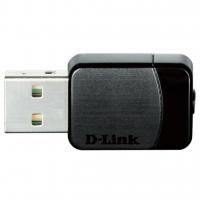 Сетевая карта Wi-Fi D-Link DWA-171. 47147