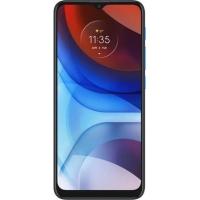 Мобильный телефон Motorola E7i 2/32 GB Power Tahiti Blue. 47491