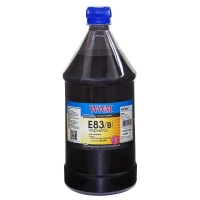 Чернила WWM Epson Stylus Photo T50/P50/PX660 Black 1000г (E83/B-4). 44031
