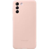 Чехол для моб. телефона Samsung Silicone Cover Samsung Galaxy S21+ Pink (EF-PG996TPEGRU). 45224