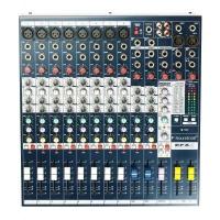Микшерный пульт Soundcraft EFX8. 45666