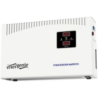 Стабилизатор EnerGenie EG-AVR-DW5000-01. 46380