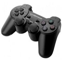 Геймпад Esperanza Trooper PS3/PC Black (EGG107K). 44131