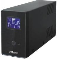 Источник бесперебойного питания EnerGenie EG-UPS-031 650VA LCD (EG-UPS-031). 46617