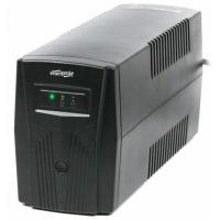 Источник бесперебойного питания EnerGenie 650VA (EG-UPS-B650). 46619