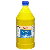 Чернила WWM EVEREST для Epson 1000г Yellow Pigment (EP02/YP-4). 44046