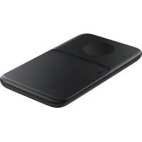 Зарядное устройство Samsung Wireless Charger Duo+TA Blk (EP-P4300TBRGRU). 44953