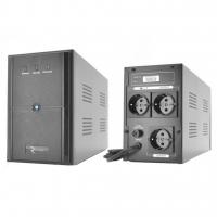 Источник бесперебойного питания Ritar E-RTM1200 (720W) ELF-L (E-RTM1200L). 46621